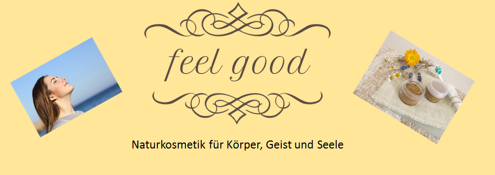 Banner feel good